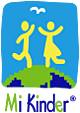 Logo Mi Kínder